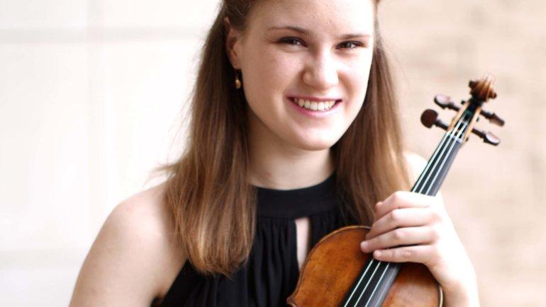ILP Spotlight: Rachel Stenzel