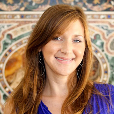 Julia Barron